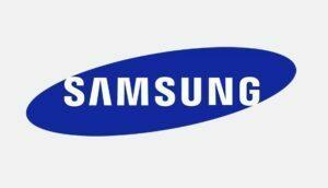 Güney Kore'nin En Büyük Şirketleri Samsung