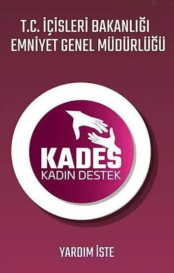 Emniyet Genel Müdürlüğü Projesi KADES