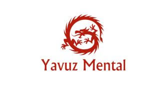 Yavuz Mental Logo