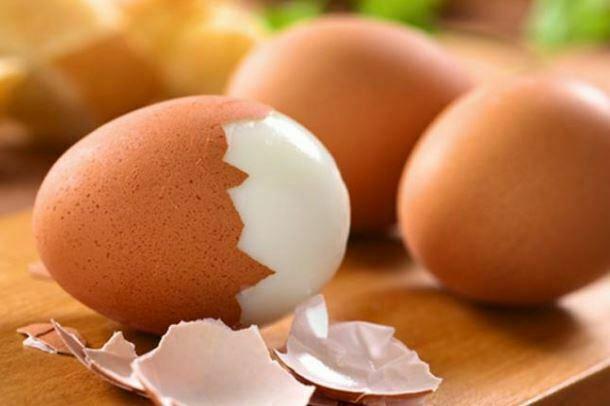 Yumurta Nasıl Yenmeli?