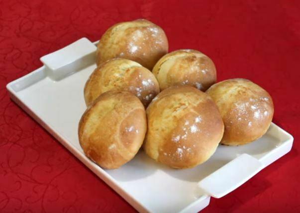 Minik Fransız Ekmeği Tarifi