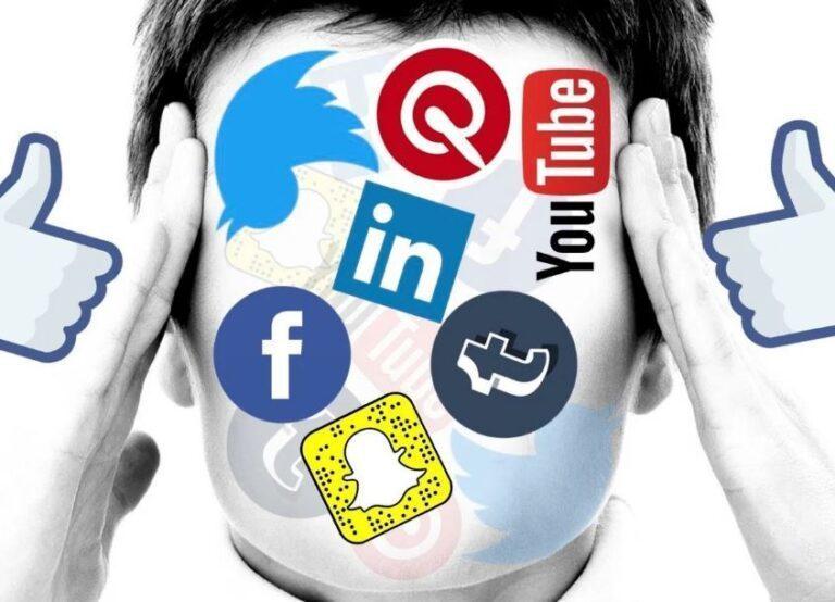 Sosyal Medya Ortamlarında Sosyalleşememe