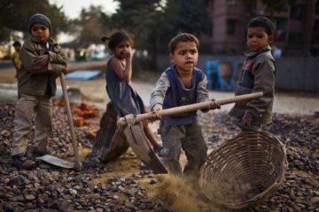 2019 Çocuk İşgücü