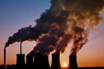 Türkiye Sera Gazı Emisyon İstatistikleri