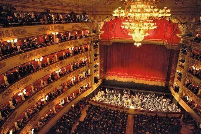 Opera, Bale, Orkestra, Koro ve Topluluklar