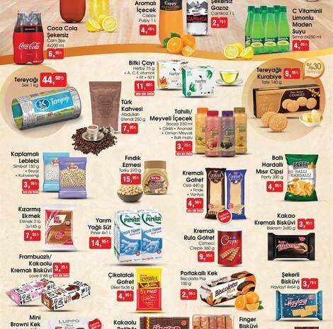 Bim 7 Temmuz 2020 Salı Aktüel Ürünler