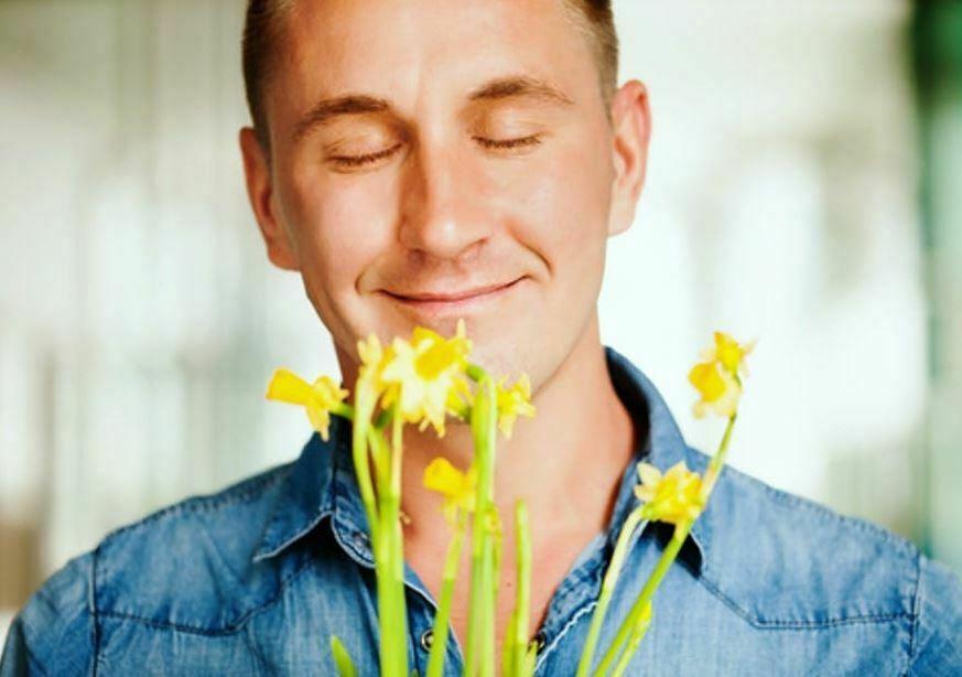 Koku Firmaları Parfüm Çiçek