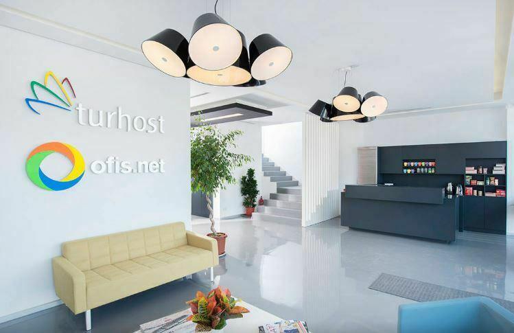 Turhost Hosting Ofis