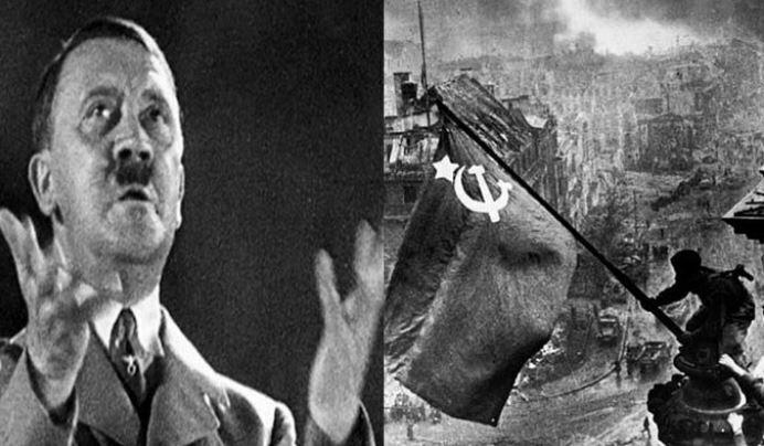 Adolf Hitler Hikaye