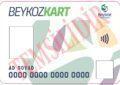 Beykoz Belediyesi İhtiyaç Sahipleri İçin Beykozkart