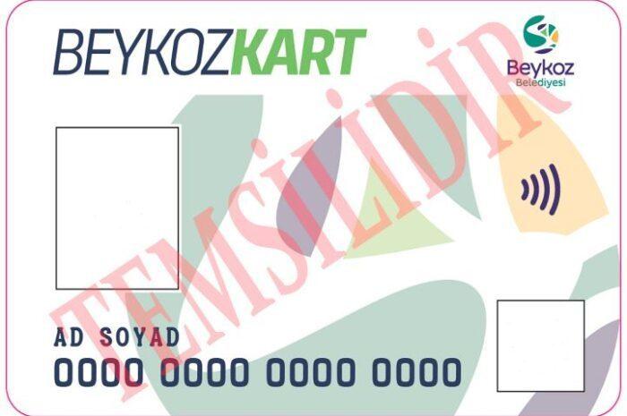 Beykoz Belediyesi İhtiyaç Sahipleri İçin Beykozkart Dağıtımına Başladı