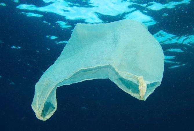 İnsanoğlunun Plastikle Tanışması-Poşet