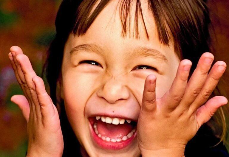 Gülmek İyileştirir