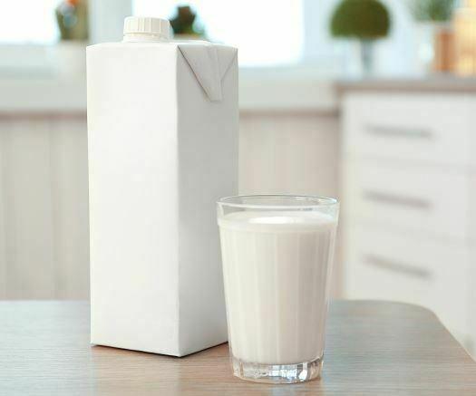 UHT Süt Nedir