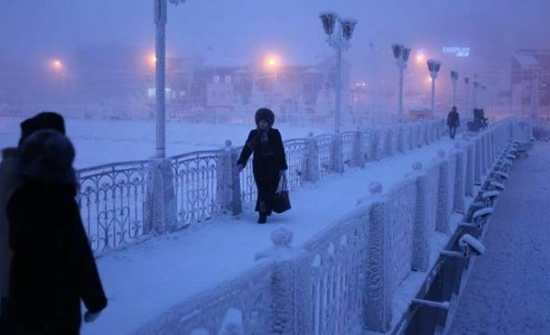 Vücudu Soğuk Günlere Hazırlamanın Yolları Neler