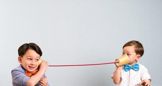 Şifa Kaynağı Dinlemenin Gücü-Çocukları Dinlemek