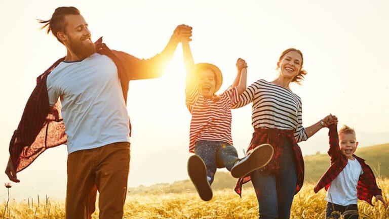 Aile Sohbetlerinin Çocuklardaki Etkisi