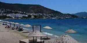 Günübirlik Plaj Fiyatları 60-750 Lira Arasında Değişiyor