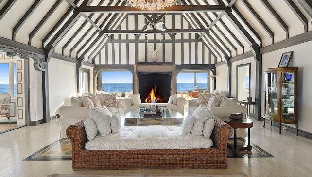 75 Milyon Dolarlık Hamptons Konağı