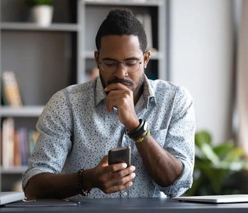 Telefonunuzda Kötü Amaçlı UygulamalarTelefonunuzda Kötü Amaçlı Uygulamalar