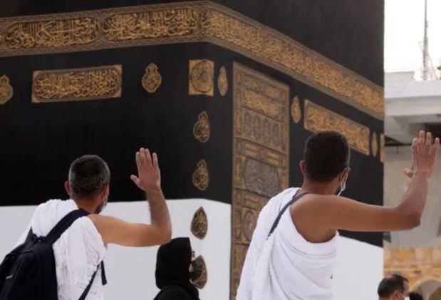 Covid-19 Salgınında Mekke'deki Kabe