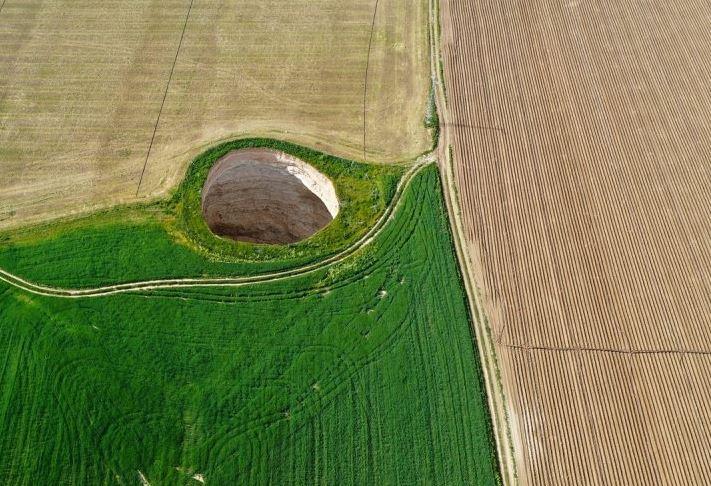 Kuraklık Nedeniyle Buğday ve Arpada
