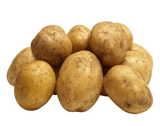 Patates Nasıl Saklanır