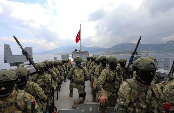 Türkiye Ordusunu Güçlendirmek İçin