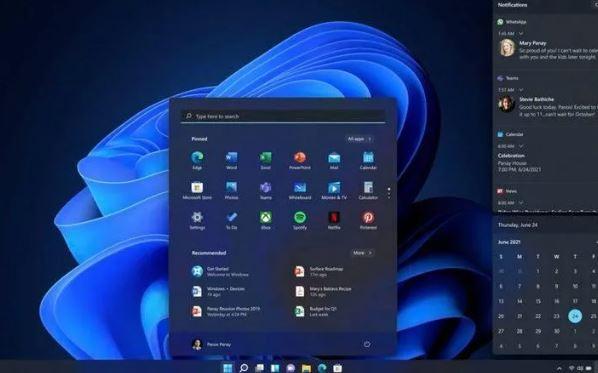 Windows 11 Yükseltmeleri