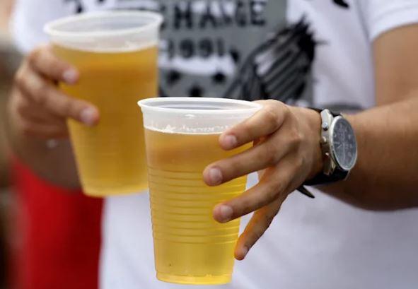 Alkol, Her Yıl Aşırı Dozda Uyuşturucudan