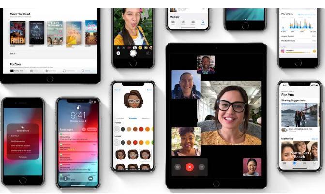 Apple, Eski iPhone'ların Güvenliği