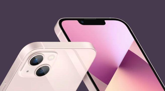 Apple, 699 Dolardan Başlayan iPhone 13