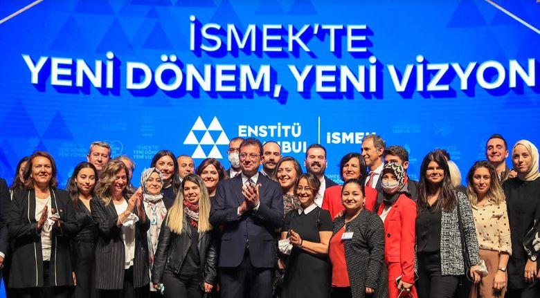 Enstitü İstanbul İSMEK 2021-2022