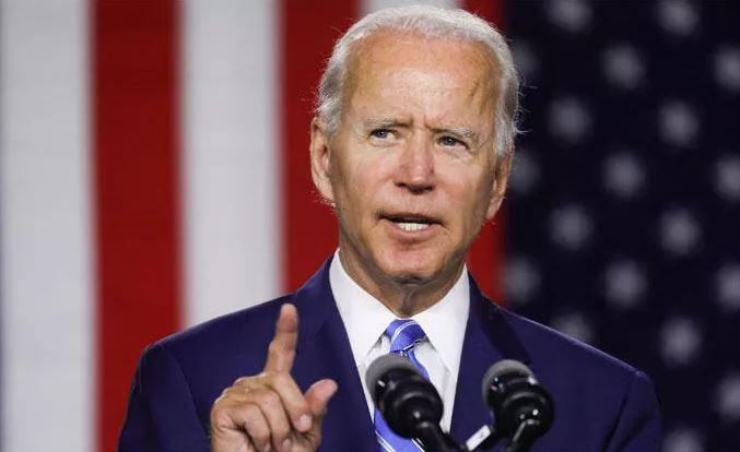 Ülkelerin Marka Değerleri 2021 Joe Biden