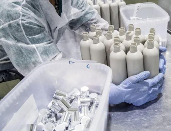 Şampuan ve Makyaj Malzemelerindeki Kimyasallar